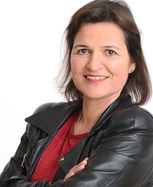 Nicol Heike