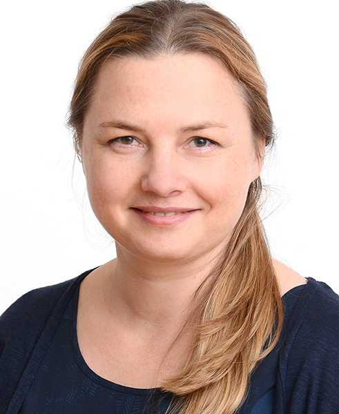 Charlotte Beulmann