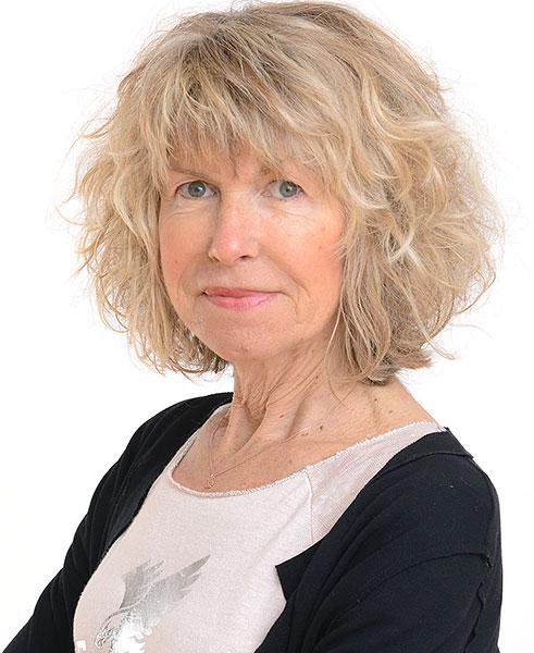 Ulla Scheer
