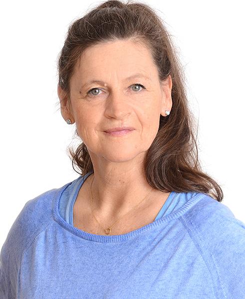 Renate Bähr-Müller